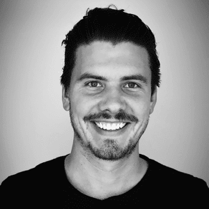 Entrepreneurs and Innovators of The Mill: Tyler Henke with Ziptility