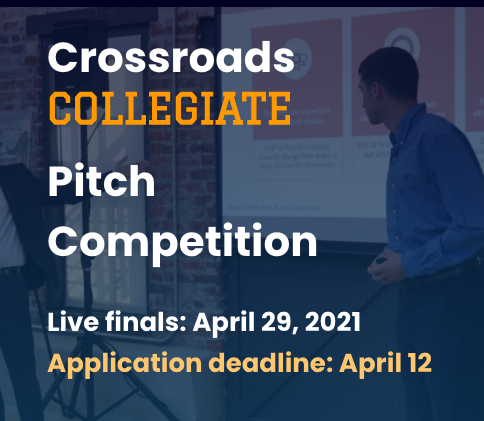 New Statewide Collegiate Pitch Competition