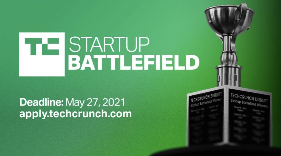 TechStars Startup Battlefield screenshot