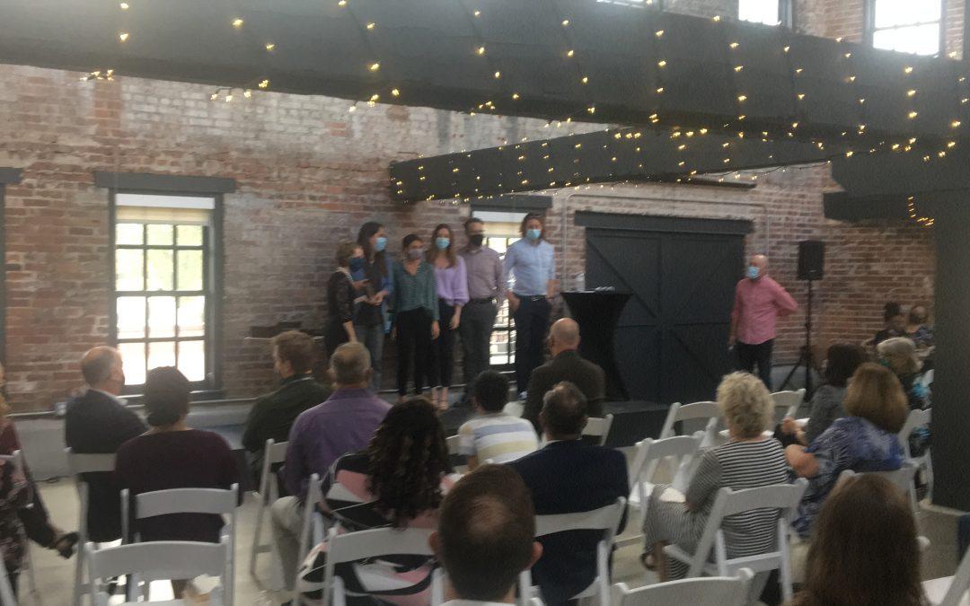 Community Innovators Honored at Gala